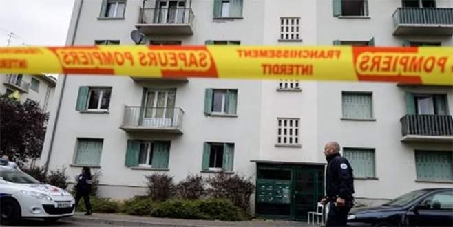 3 Türk'ün öldüğü yangında itiraf