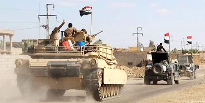 DEAŞ, Irak'taki en önemli merkezini kaybetti