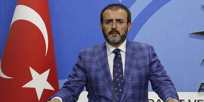 AK Parti'den istifalarla ilgili açıklama!