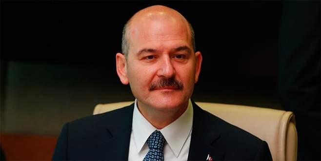 'Terör örgütü Türkiye'ye sızmak için yöntem arayışına girdi'
