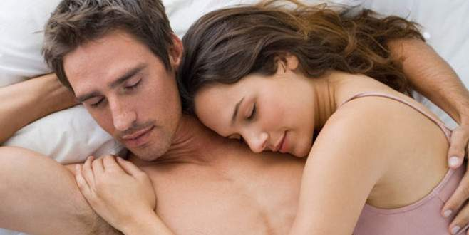Bilim insanları seksten daha fazla zevk veren aktiviteyi  açıkladı