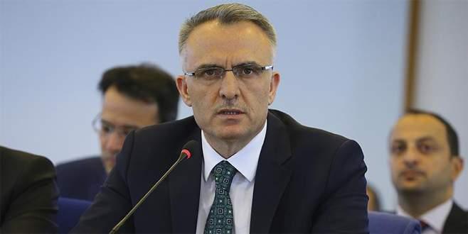 Bakan'dan 'asgari ücret' açıklaması