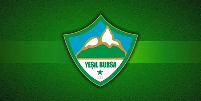 Yeşil Bursa'da Şen gitti Çalışkan geldi