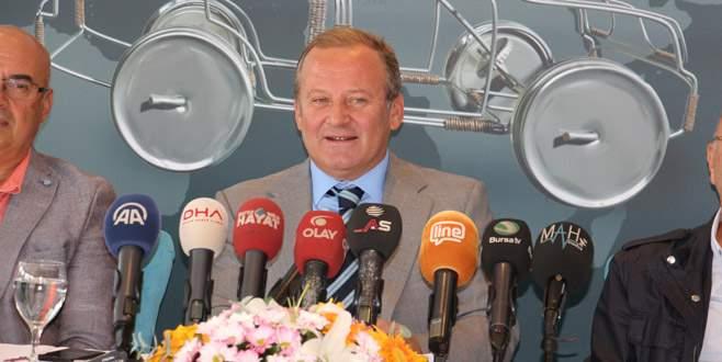 Otomotiv devleri Bursa'da buluşacak