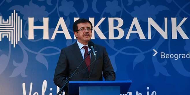 Halkbank'tan Sırbistan'a yeni genel müdürlük