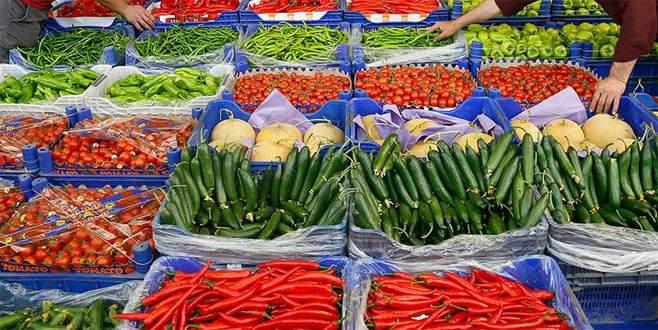 Meyve-sebze satışında yeni dönem