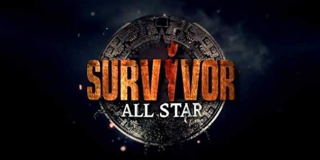 Survivor All Star'da yarışacak 6 isim belli oldu