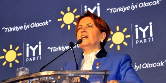 İYİ Parti'de bir istifa daha!