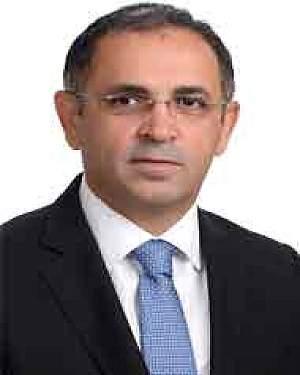 Yusuf Kayışoğlu