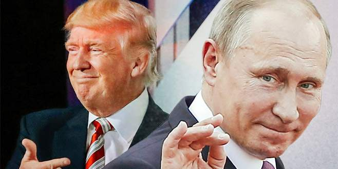 Putin'in çok zeki olduğunu biliyordum