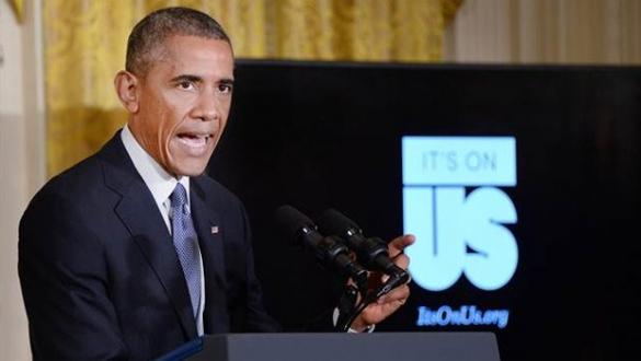 Beyaz Saray`dan flaş açıklama