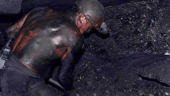Zonguldak'ta maden ocağında göçük!