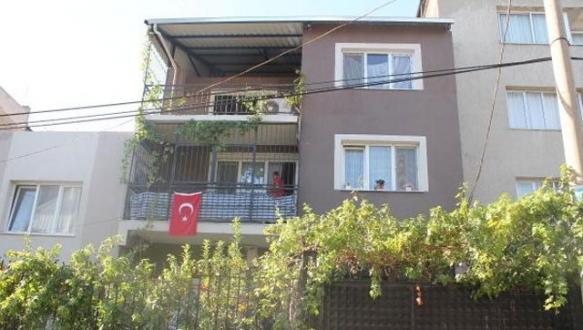 İzmir`de rehine sevinci