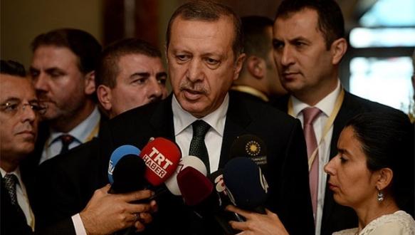 Büyük Türkiye'nin ulaştığı seviyeyi gösteriyor