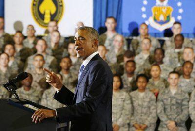 Obama BM`yi bekliyor