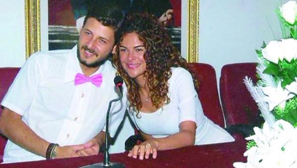 Evlenmişler