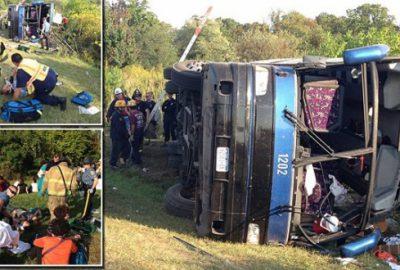 ABD`de kaza: Biri Türk, iki ölü