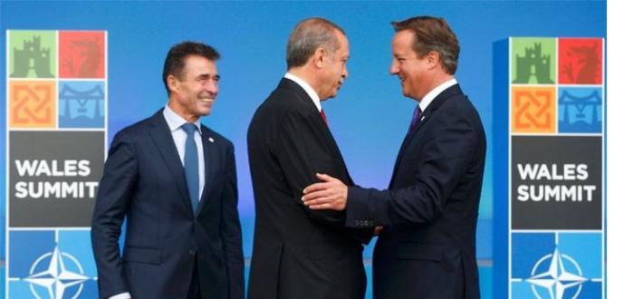 NATO Ukrayna krizinin gölgesinde yapılıyor