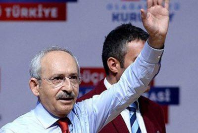Kemal Kılıçdaroğlu yeniden başkan