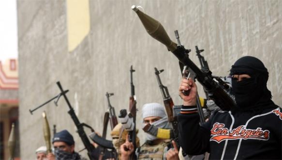 Başbakanlık`tan IŞİD açıklaması