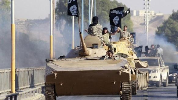 `IŞİD Musul`dan çekiliyor`