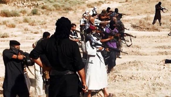 IŞİD, 30 militanını idam etti