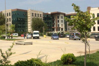 Orhangazi Üniversitesi`ne mühür