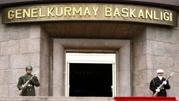 TSK: Teröristler 1 vatandaşı öldürdü