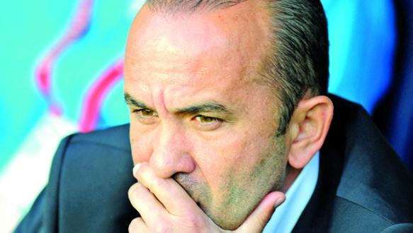 Bursaspor`un Beşiktaş maçı ölçü değil