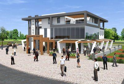 Orhangazi Belediyesi'nden BALGÖÇ'e yeni bina