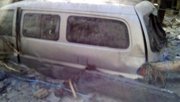 Hatay'da sel felaketi! 2 ölü 4 kayıp…