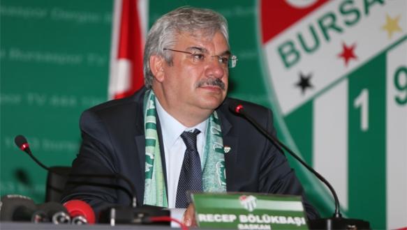 UEFA kararı için açıklama