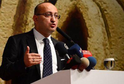 'Bölgede örnek alınabilecek tek model Türkiye'