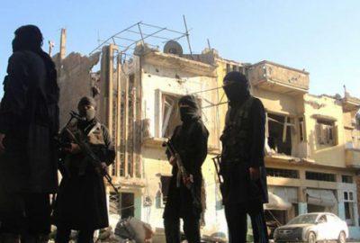 El Nusra`dan intikam tehdidi