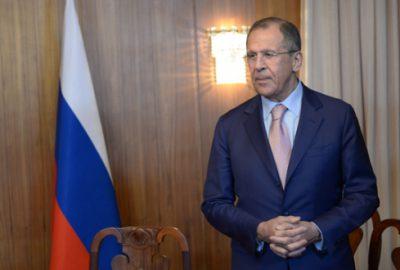 Lavrov: İlişkileri yeniden sıfırlayalım