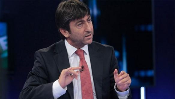 Dilmen Türk futbolundaki devrimi açıkladı