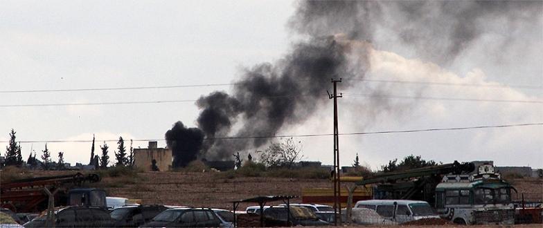 IŞİD öyle bir hata yaptı ki: 20 ölü