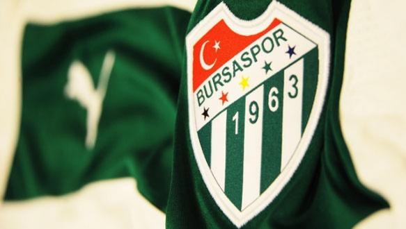 Bursaspor savunmayı yaptı