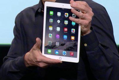 Apple`dan 4 yeni ürün