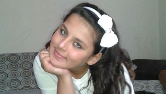 12 yaşındaki Sümeyye 1 haftadır kayıp!