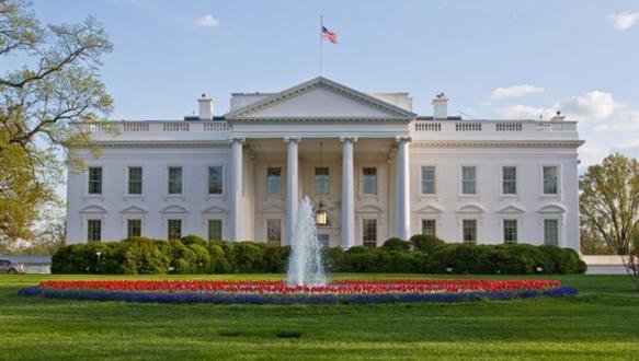 Beyaz Saray`da davetsiz misafir