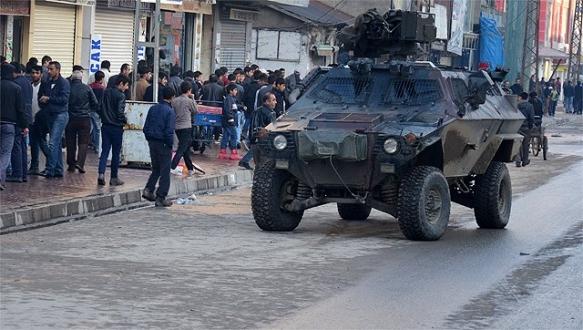 HDP`den `Yüksekova` açıklaması