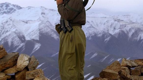 `PKK Almanya`da militan topluyor`