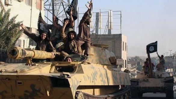 IŞİD yolcu uçağı vurabilir