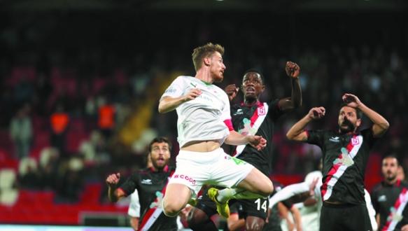 `Türkiye`nin en iyi takımıyız`
