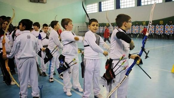 Yıldırım Belediyesi kış spor okulları başladı