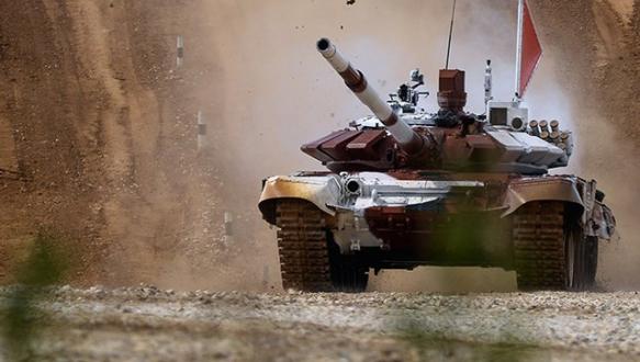 Rus ordusu yenileniyor
