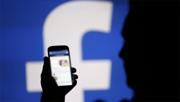 Facebook`tan kötü niyetli kullanıcılara dava