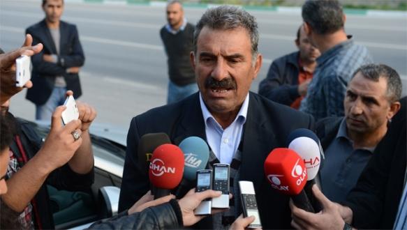 Öcalan: IŞİD`i destekleyenler büyük sorun yaşayacak
