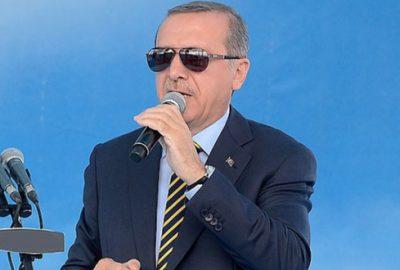Kobani'yi çözüm sürecinin şantajı haline getirmeye çalışıyorlar